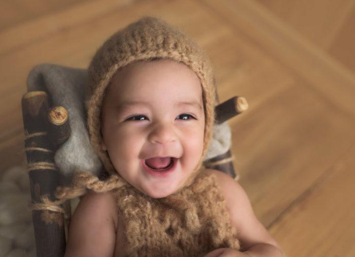 servicio de fotografia para bebes