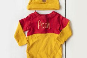 Monito Winnie Pooh