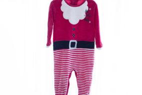 Disfraz Santa Claus (niño)