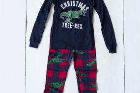 Pijama Tree Rex