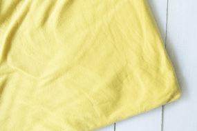 Colcha amarilla